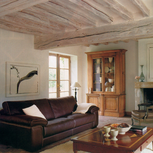 Chris herman - Model van interieurdecoratie ...